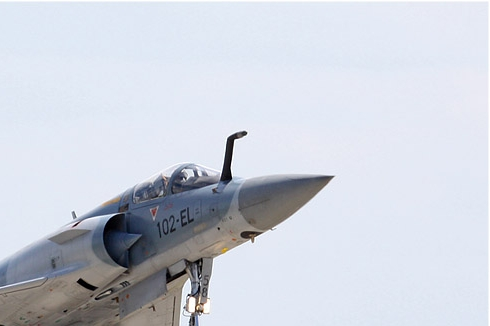 Photo#4939-2-Dassault Mirage 2000-5F