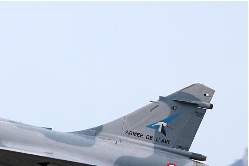Photo#4941-2-Dassault Mirage 2000-5F