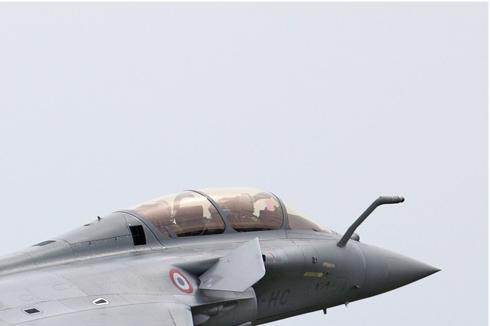 Photo#4954-2-Dassault Rafale B