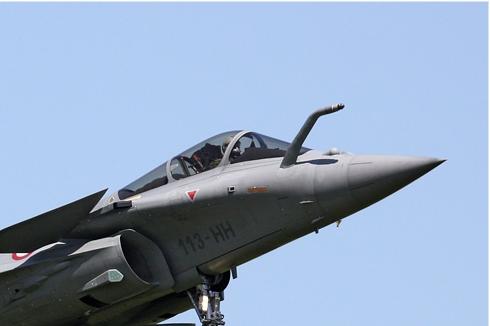 Photo#4955-2-Dassault Rafale C