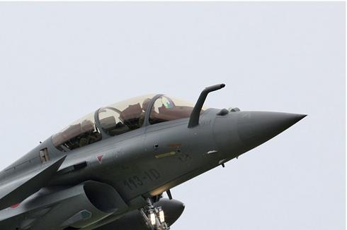 Photo#4956-2-Dassault Rafale B