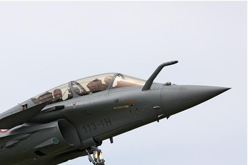 Photo#4957-2-Dassault Rafale B