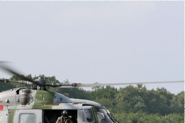 Photo#4961-2-Westland Lynx AH7