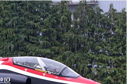 Photo#4982-2-Hawker Siddeley Hawk T1A