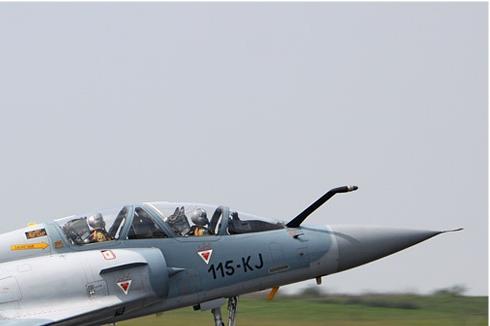 Photo#4989-2-Dassault Mirage 2000B