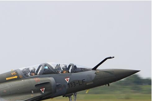 Photo#4990-2-Dassault Mirage 2000D