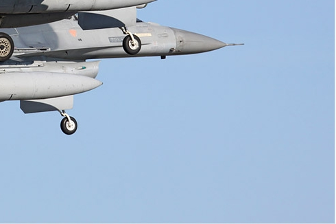 Photo#4044-4-General Dynamics F-16AM Fighting Falcon