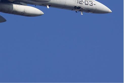 Photo#4063-4-McDonnell Douglas EF-18A Hornet