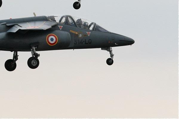 Photo#4104-4-Dassault-Dornier Alphajet E
