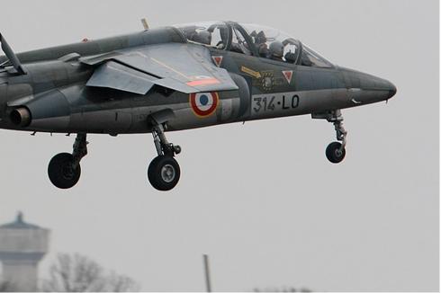 Photo#4117-4-Dassault-Dornier Alphajet E