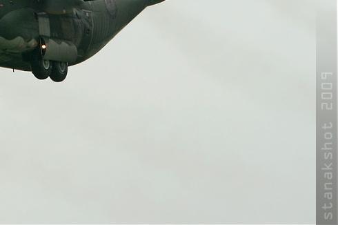 Photo#4222-4-Lockheed C-130H Hercules