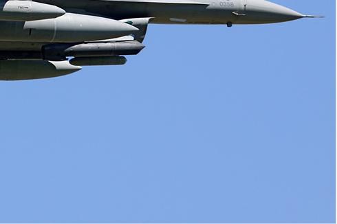 Photo#4253-4-General Dynamics F-16C Fighting Falcon