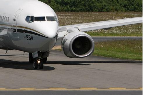 Photo#4277-4-Boeing C-40A Clipper