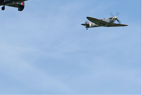 Photo#4279-4-Avro Lancaster B I