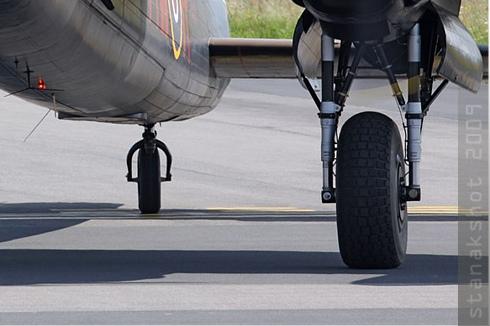 Photo#4292-4-Avro Lancaster B I