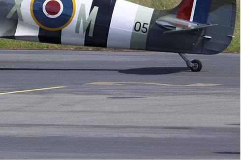 Photo#4299-4-Supermarine Spitfire HF9E