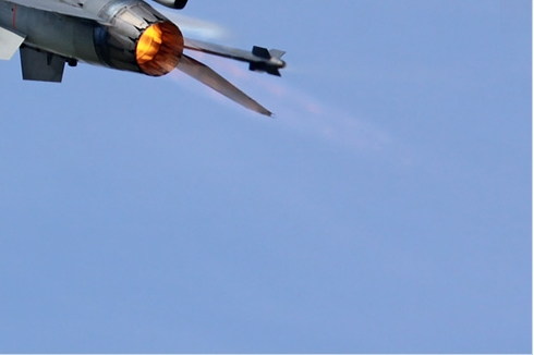 Photo#4326-4-General Dynamics F-16AM Fighting Falcon