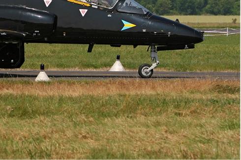 Photo#4424-4-Hawker Siddeley Hawk T1W