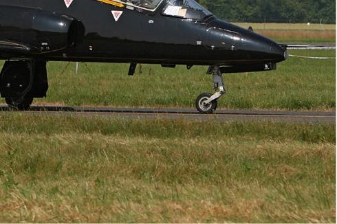 Photo#4425-4-Hawker Siddeley Hawk T1A