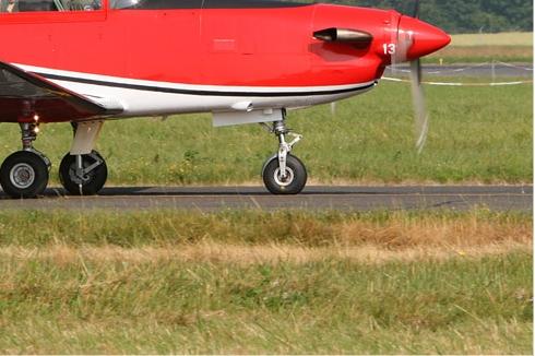 Photo#4437-4-Pilatus PC-7 Turbo Trainer