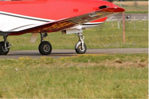 Photo#4438-4-Pilatus PC-7 Turbo Trainer
