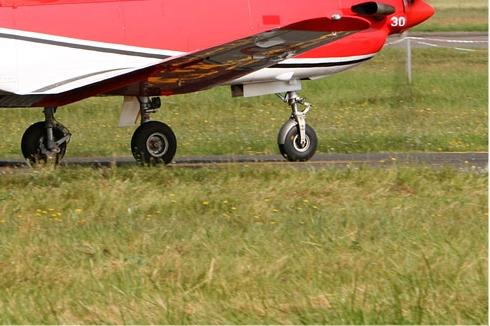 Photo#4439-4-Pilatus PC-7 Turbo Trainer
