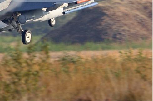 Photo#4540-4-General Dynamics F-16AM Fighting Falcon