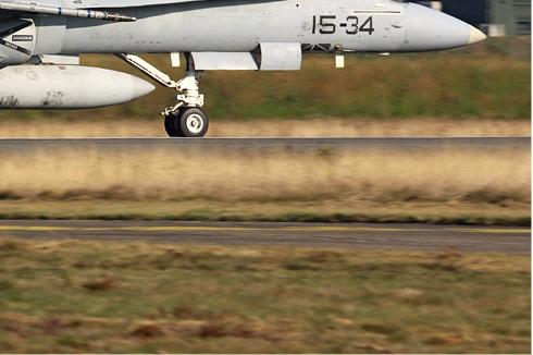 Photo#4556-4-McDonnell Douglas EF-18A Hornet