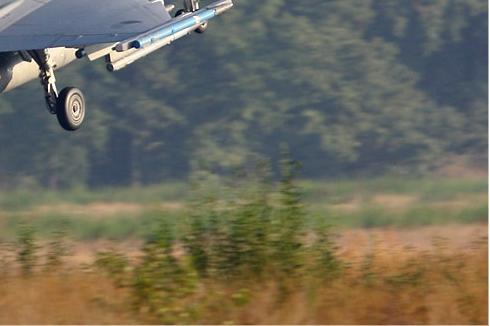 Photo#4566-4-Saab JAS39D Gripen