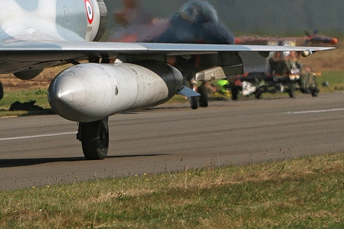 Photo#4579-4-Dassault Mirage 2000C