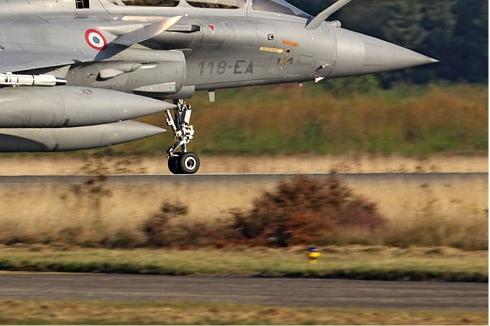 Photo#4597-4-Dassault Rafale B