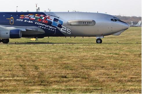 Photo#4632-4-Boeing E-3A Sentry