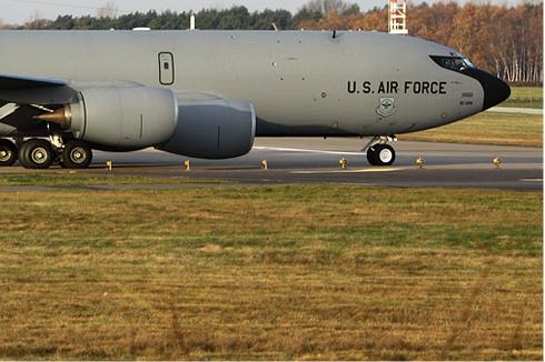 Photo#4641-4-Boeing KC-135R Stratotanker