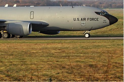 Photo#4643-4-Boeing KC-135R Stratotanker