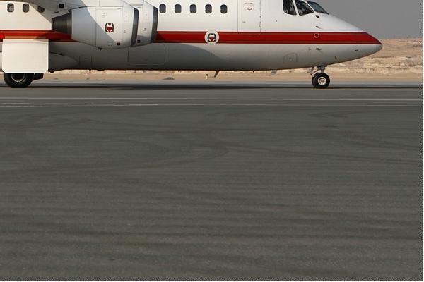 Photo#4714-4-BAE Systems Avro RJ85