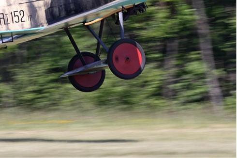 Photo#4746-4-Fokker DR.1