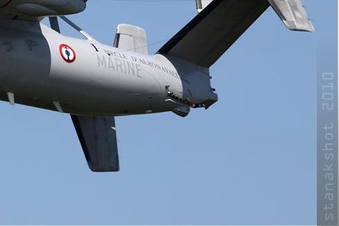 Photo#4752-4-Grumman E-2C Hawkeye