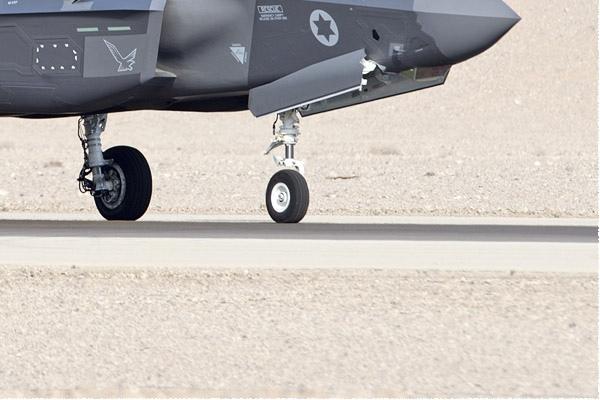 Photo#4770-4-Lockheed Martin F-35I Adir