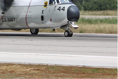 Photo#4859-4-Grumman C-2A Greyhound