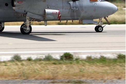 Photo#4862-4-Grumman E-2C Hawkeye