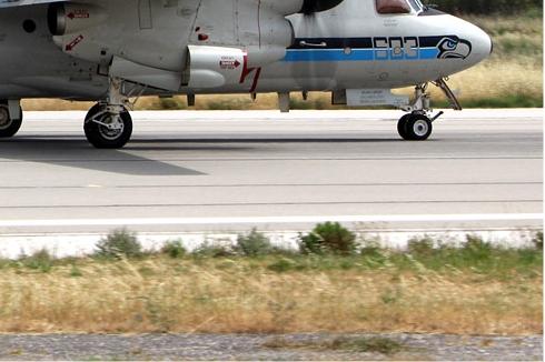 Photo#4863-4-Grumman E-2C Hawkeye 2000