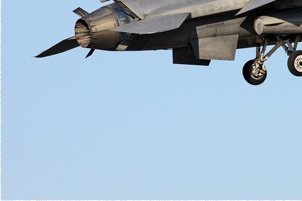 Photo#4058-3-General Dynamics F-16A Fighting Falcon
