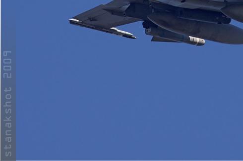 Photo#4063-3-McDonnell Douglas EF-18A Hornet