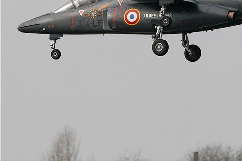 Photo#4111-3-Dassault-Dornier Alphajet E