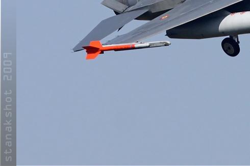 Photo#4154-3-General Dynamics F-16BM Fighting Falcon