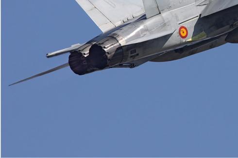 Photo#4167-3-McDonnell Douglas EF-18A Hornet