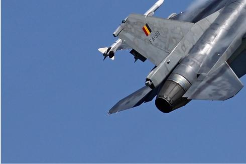 Photo#4240-3-General Dynamics F-16AM Fighting Falcon