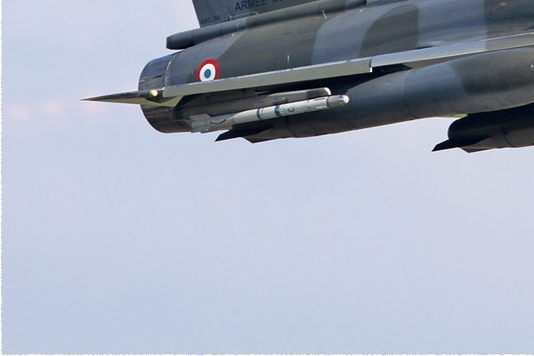 Photo#4263-3-Dassault Mirage 2000N