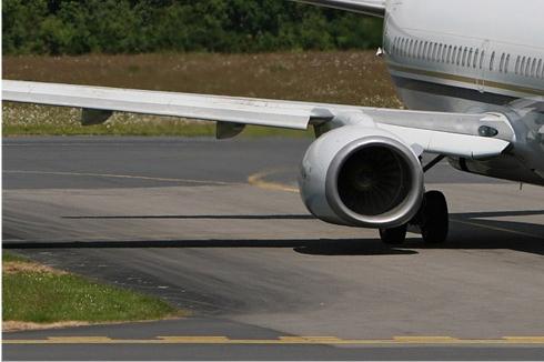Photo#4277-3-Boeing C-40A Clipper