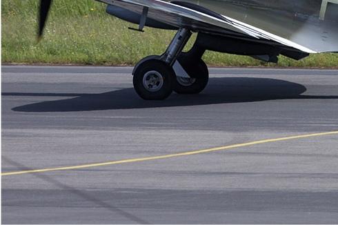 Photo#4299-3-Supermarine Spitfire HF9E